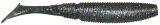 SLIT SHAD 2 - 50MM - 041 (SMOKE W/GOLD BLUE & BLK)
