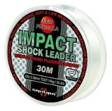 Флюорокарбон IMPACT SHOCK LEADER CRYSTAL 0,25mm