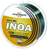 Леска  INOA VERT (Зеленая) 0,22mm