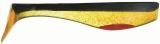 SAKURA BELLY SHAD 4  100mm - 034 (COCKTAIL)