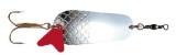 Блесна  D.A.M. Effzett Standart 06гр - Silver