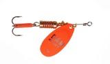 DAM Effzett Fluo Spinners 10гр - Orange