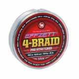 Шнур DAM Effzett 4-Braid цвет Green # 0,20мм