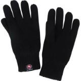 DAM Effzett Knitted Gloves With Fleece # L