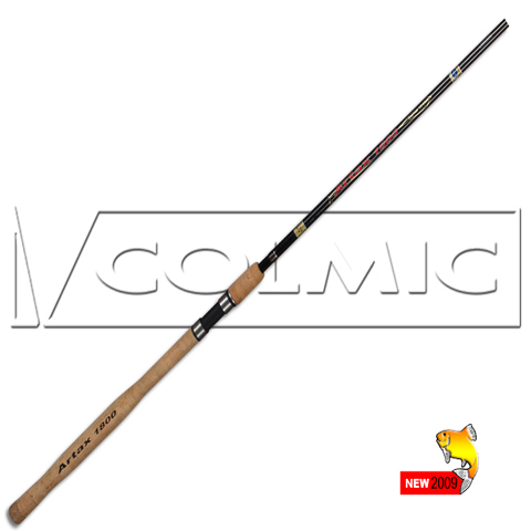 Матчевое удилище Colmic ARTAX 3000