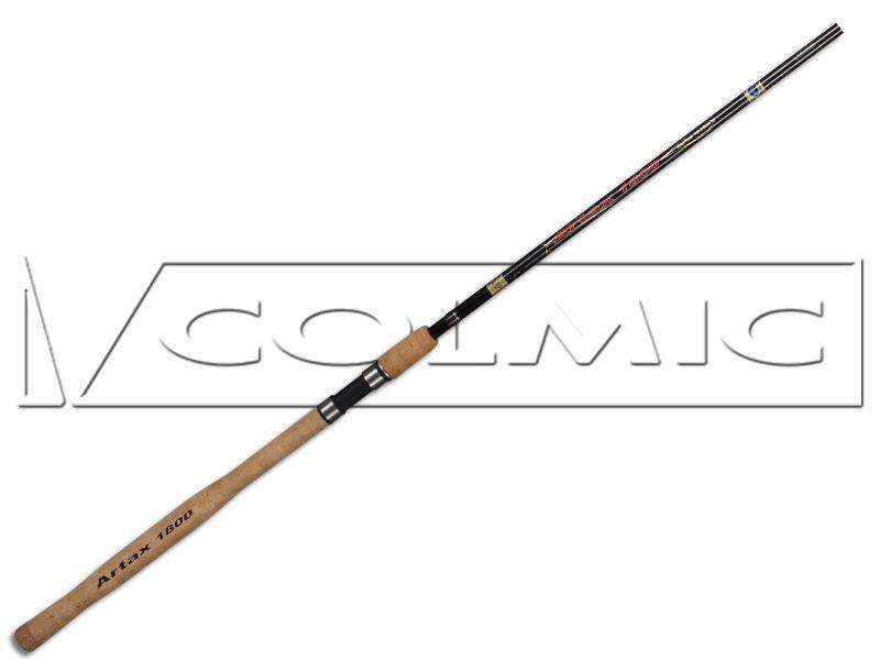 Удилище COLMIC ARTAX 1800 4.20мт.Casting 10-25гр