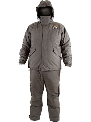 AVID CARP  Костюм зимний THERMAL Suit XL AVSUIT/XL
