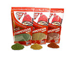 BAGEM MATCHBAITS  Пелетс для кормушек  Strawberry Moist Feeder Pellets 2mm,  750g BE-MF-S