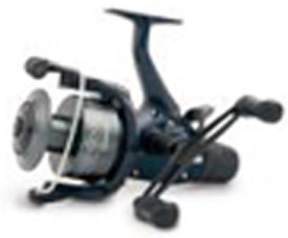 Катушка Shimano BAITRUNNER DL 6000 RA