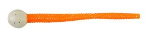 Приманка Berkley мышиный хвост PBHFMT3-GOS плавающая (бел. голова, оранж. хвост) (1307590)