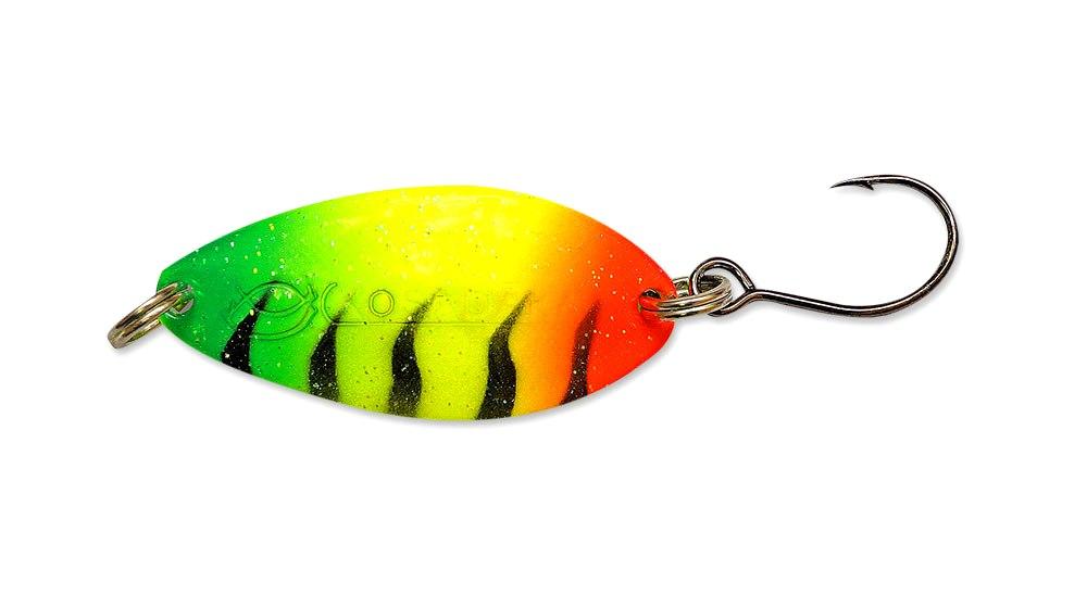 Блесна Kosadaka Buggy (одинарный крючок), 40мм, 7г., Цвет MH