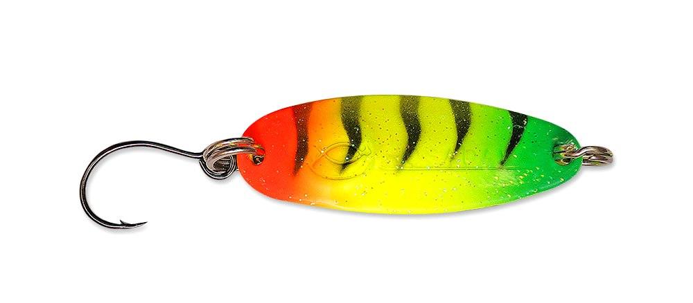 Блесна Kosadaka Micron (одинарный крючок), 41мм, 6г., Цвет MH