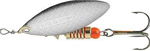 Блесна вращающаяся Mepps Aglia Long Silver 3, 11.5 гр