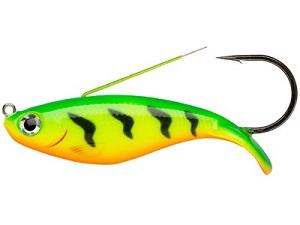 Блесна - незацепляйка Rapala WSD 8см, 16гр. цвет FT