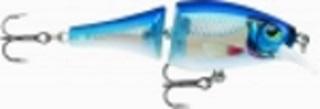 Воблер Rapala BX Jointed Shad плавающий 1,2м-1,8м, 6см 7гр цвет BLP