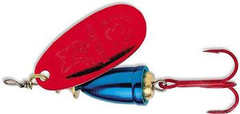 Блесна Blue Fox Vibrax Classic Bleeding BFRH5-RFB