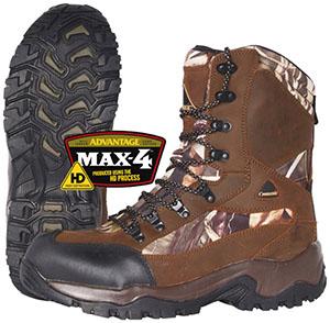 PROLOGIC  Ботинки Max4 Polar Zone+ размер 44 (9) 24243