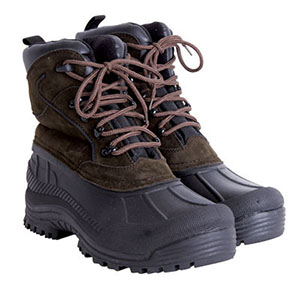 WYCHWOOD  Ботинки SOLACE FIELD BOOT sz 10 (44) WY5594