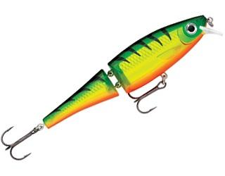 Воблер Rapala BX Swimmer медленно тонущий 1,2м-1,8м, 12см 22гр цвет FT