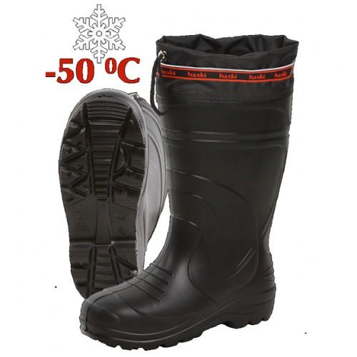 Зимние cапоги Haski-POLUS НАЗИЯ С097 размер 42/43