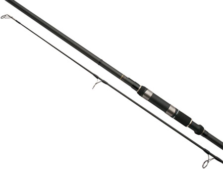 Карповое удилище Shimano CATANA BX SPECIMEN FISH PLAY 12-250 DL