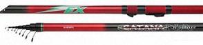 Телескопическое удилище Shimano CATANA EX TE GT 5-600