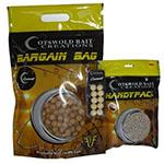 COTSWOLD BAITS  Прикормочный набор Session Bargain Bag - Coconut CB0542
