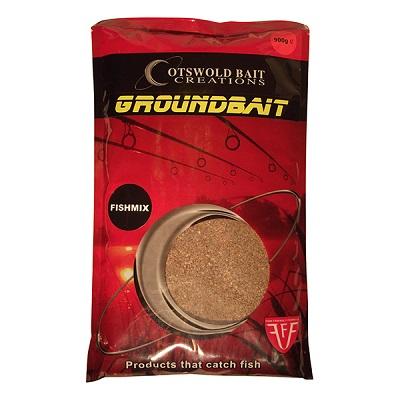COTSWOLD BAITS  Прикормка Fishmix Groundbait 900g CB0134