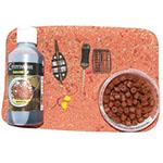 COTSWOLD BAITS  Прикормочный набор  Method Mix Kit - Aniseed CB0518