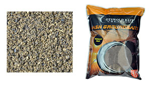COTSWOLD BAITS  Прикормка Molasses Meal 900g CB0369