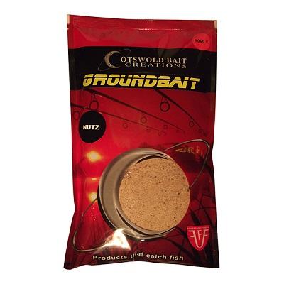 COTSWOLD BAITS  Прикормка  Nutz Groundbait  1.5кг CB0536