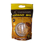 COTSWOLD BAITS  Консервированная приманка Shelf Life Particles Coconut Spod 500г CB0508