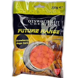COTSWOLD BAITS  Консервированная кукуруза Shelf Life Strawberry Corn 250g CB0305