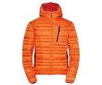 Куртка-поддёвка пуховая DAIWA DJ-5102 PURPLE M / 894555