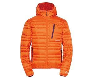 Куртка-поддёвка пуховая DAIWA DJ-5102 PURPLE XL / 894579