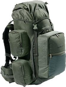 Рюкзак DAIWA Infinity Rucksack 50L (объём 50 литров)
