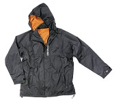 Куртка непромокаемая дышащая DAIWA Light Weight Jacket - размер XL (50) / DLWJ-XL
