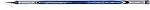 Удилище телескопическое с кольцами DAIWA Megaforce Bolo Strong MF-VS 50G (5м)
