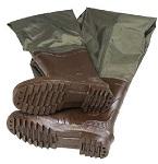 Неопреновые болотные сапоги DAIWA Neo Hip Waders Size  9 / DNTHW09
