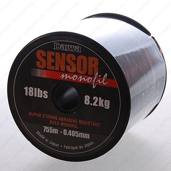 Монолеска DAIWA Sensor Monofil  - 18 Lb (0.405мм) - 755м