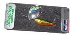 Блесна вращающаяся DAIWA Silver Creek Spinner R 1040 C / Holo Green (0223)