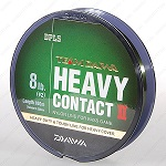 Монолеска DAIWA TD HEAVY CONTACT II 25LB-100M