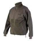 Ветровка флис DAIWA Wilderness XT Fleece размер  M (48) / WDXTF-M