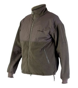 Ветровка флис DAIWA Wilderness XT Fleece размер L (50) / WDXTF-L
