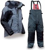 Костюм Shimano Dryshield XT Winter (RUS) Серый /M