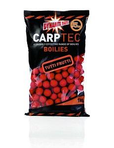 Бойлы плавающие Dynamite Baits 20 мм Сarp tec Tutti Frutti 3 кг