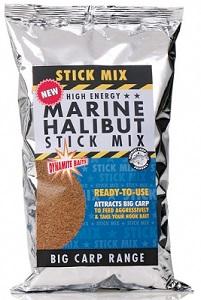 Прикормка Dynamite Baits 1 кг Marine Halibut