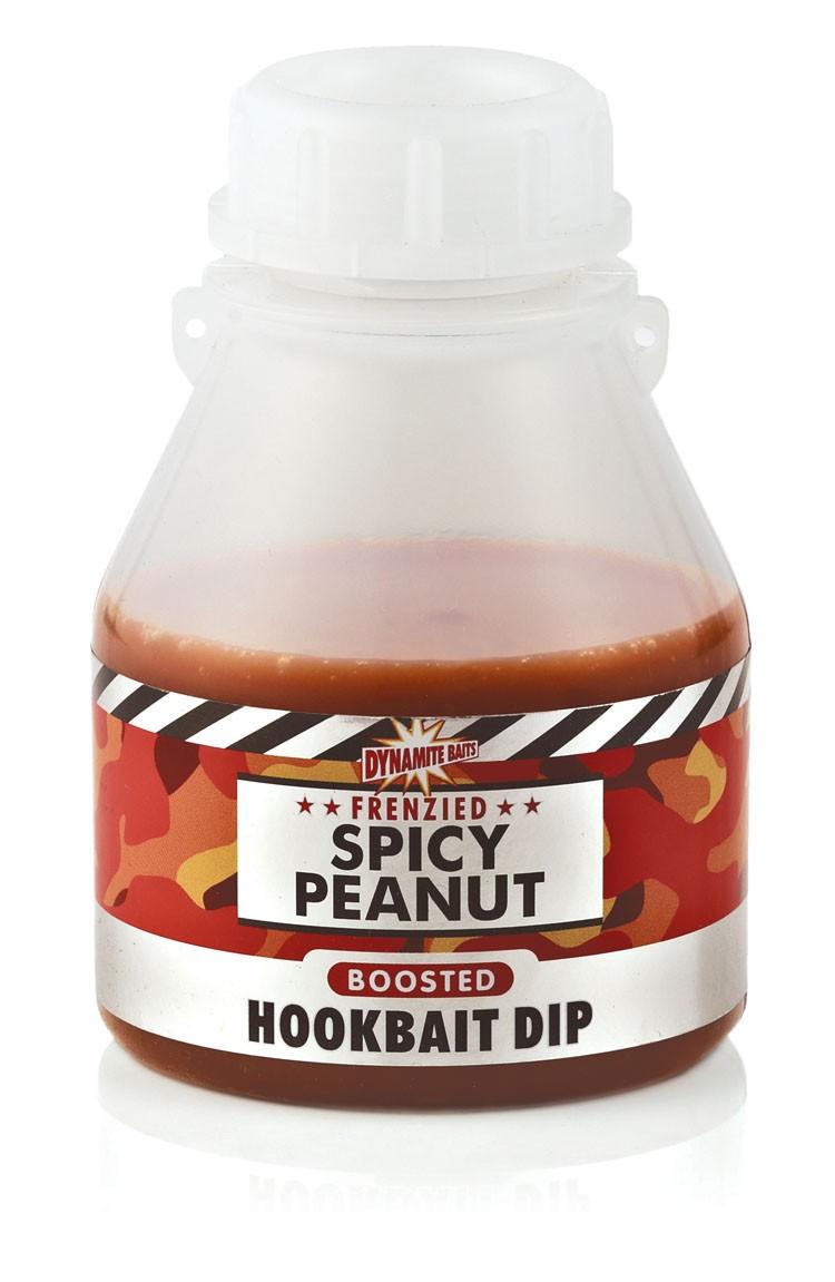 Ликвид Dynamite Baits 200 мл Spicy Peanut