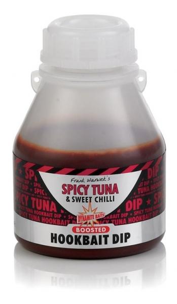 Ликвид Dynamite Baits 200 мл Spicy Tuna Chilli