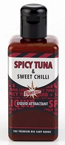 Ликвид Dynamite Baits 250 мл Spicy Tuna & Sweet Chilli